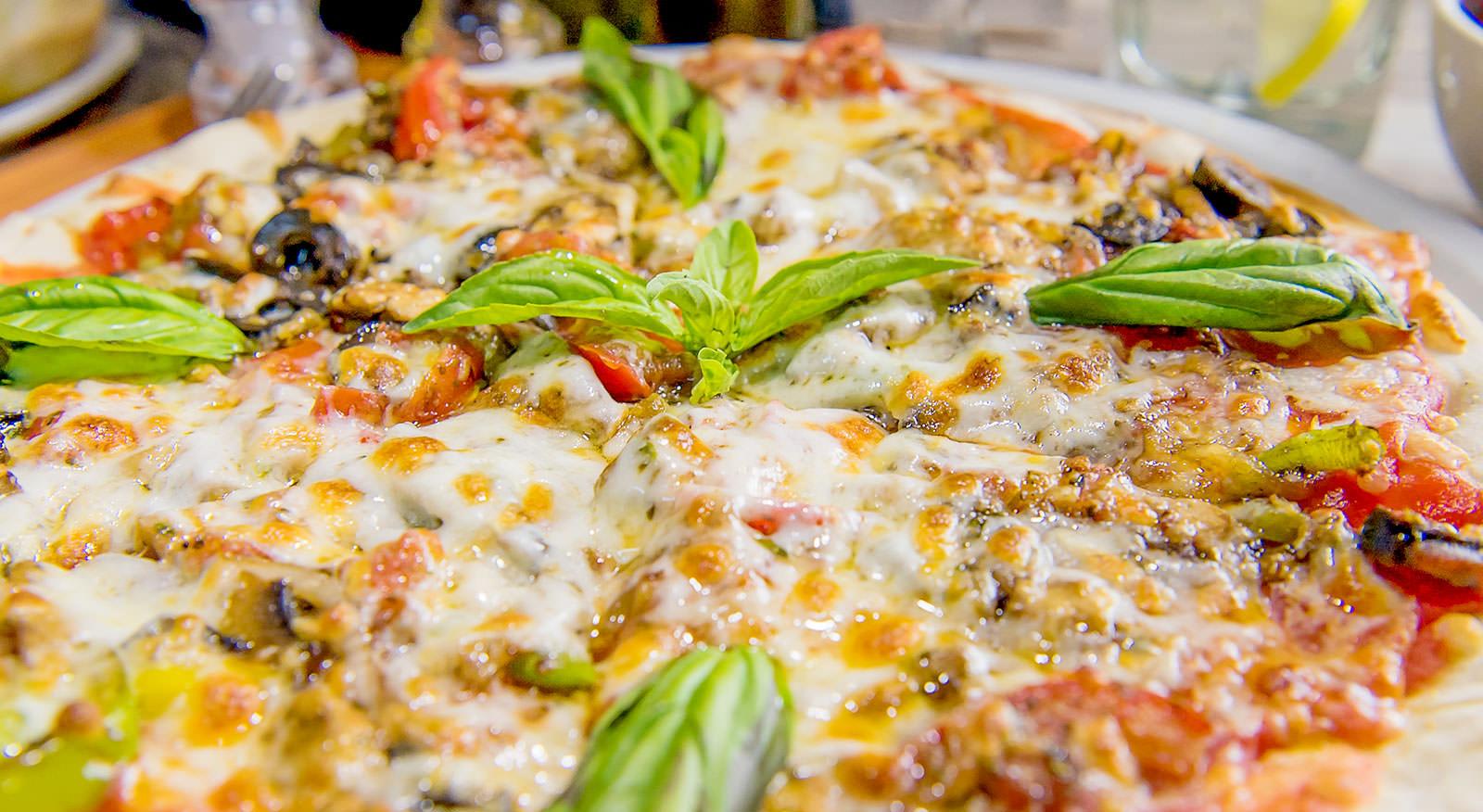 Pirate's Pizza